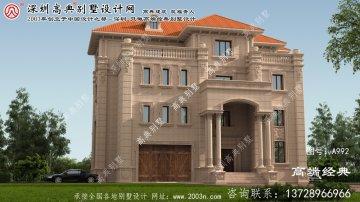 薛城区三层半农村房屋设