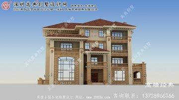 资中县好的别墅设计