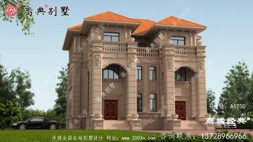 平罗县农村房屋自建房