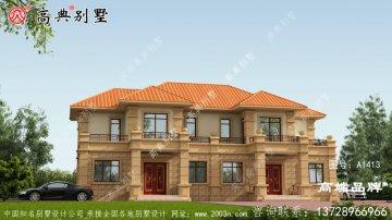 130平米房屋设计图更适合